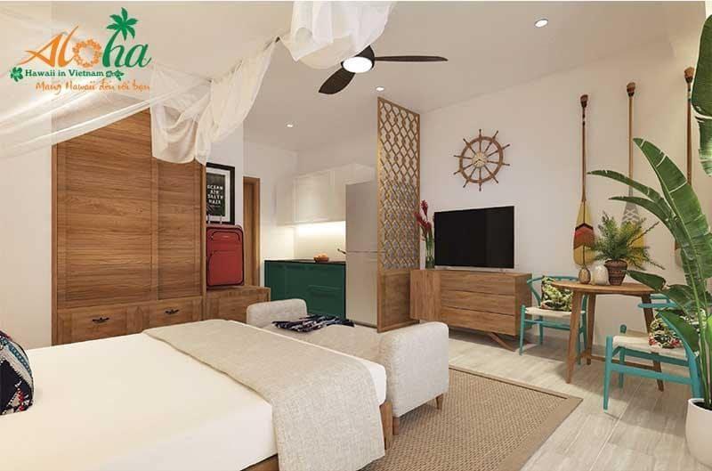 căn hộ Aloha Condotel Phan Thiết