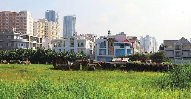 đất phi nông nghiệp có được xây nhà không