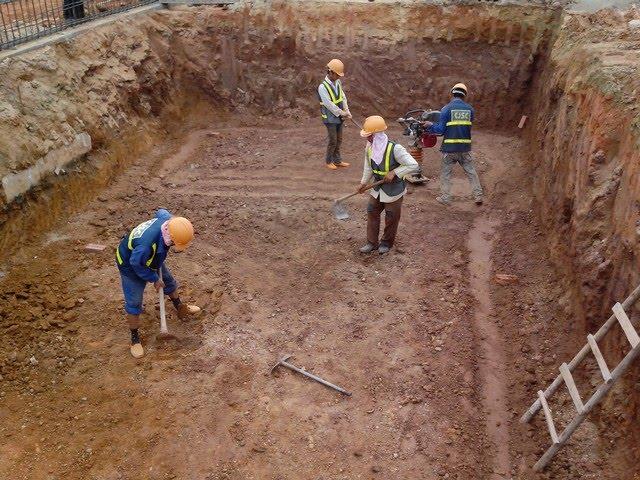 Tiêu chuẩn đào đất hố móng (1)