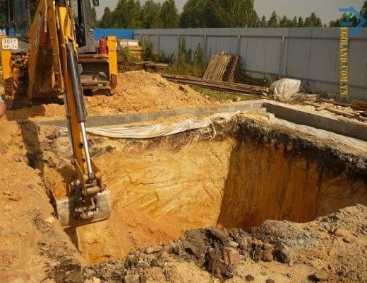 Tiêu chuẩn đào đất hố móng (3)