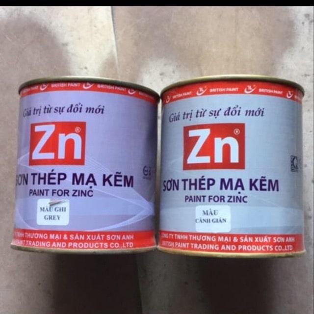 giá sơn sắt mạ kẽm (2)